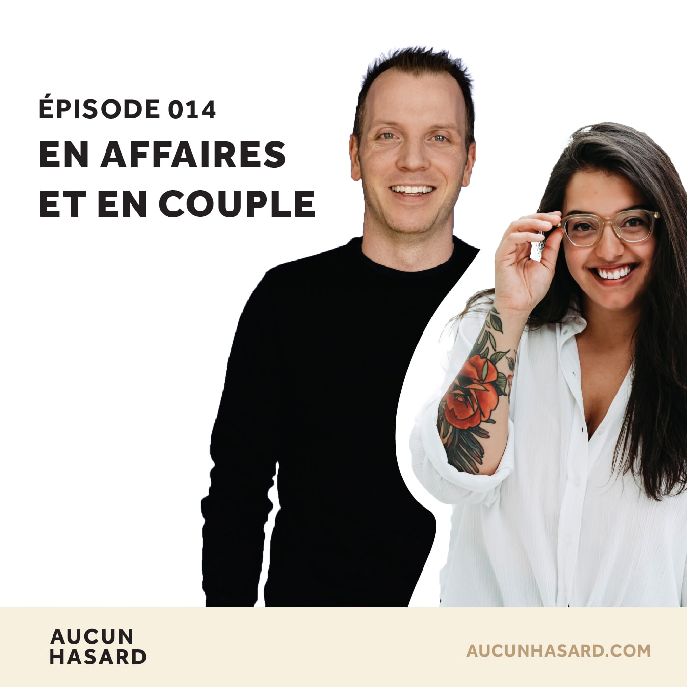 014 – En affaires et en couple